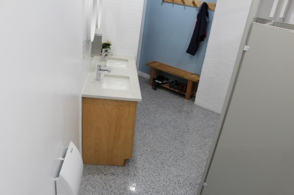 tenant improvement contractors