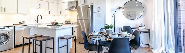 Condo design build renovation vancouver