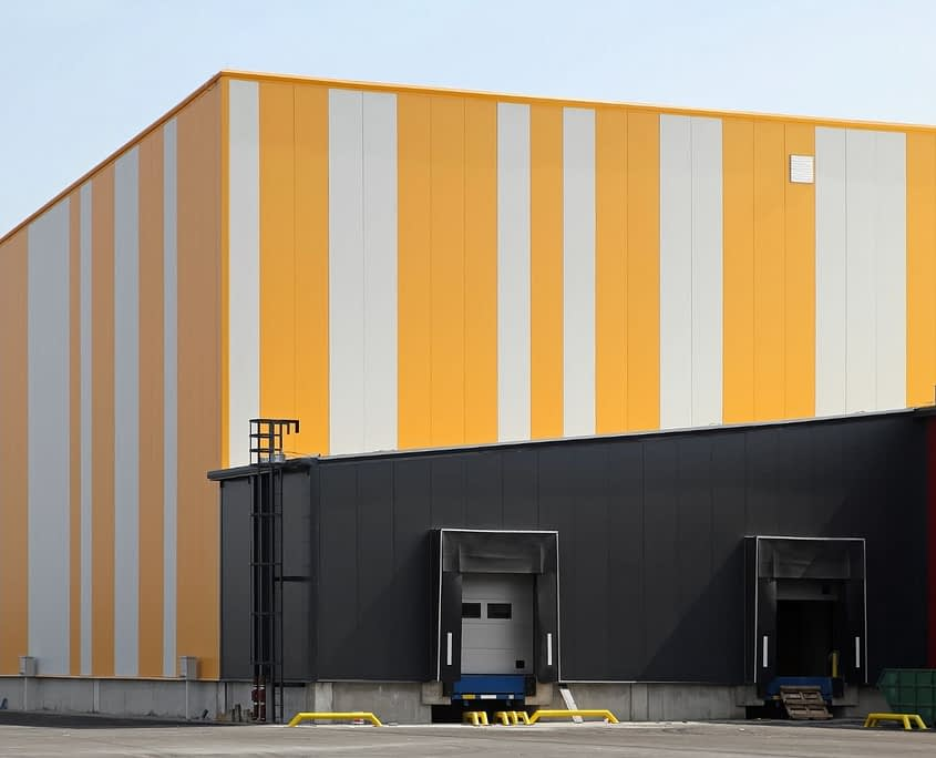 storage facility construction vancouver