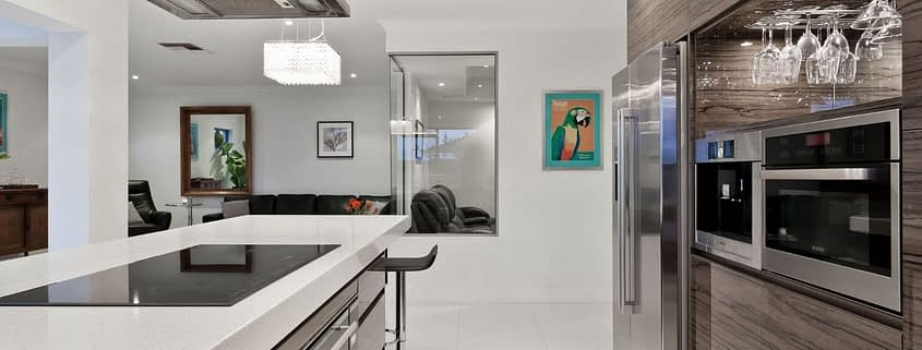 Kitchen design and renovation in Vancouver