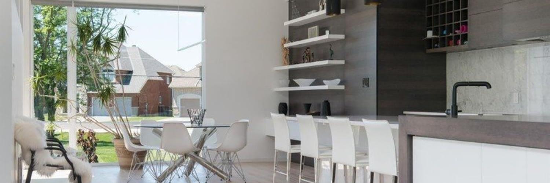 home renovation arbutus ridge